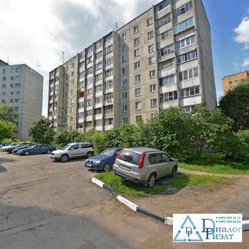 Продается однокомнатная квартира в городе Лыткарино