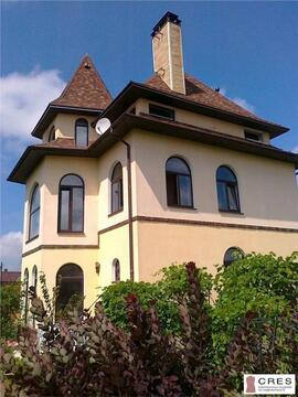 Шикарный дом для отдыха