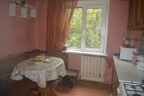 Купить двухкомнатную квартиру Раменское, ул. Чугунова, д. 24