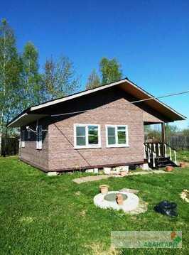 Продается дом, Бывалино, 11.75 сот