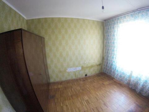 Продается трехкомнатная квартира (Москва, м.Марьина Роща)