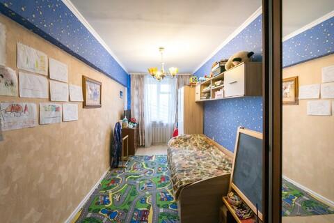 Двухкомнатная квартира м. Пионерская