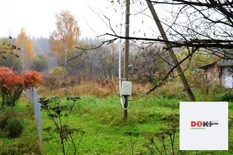 Продажа участка в Орехо-Зуевском районе д.Деревнщи