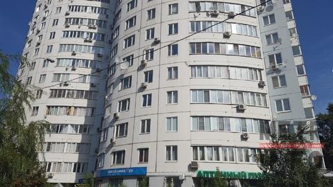 Продажа 2-комн. квартиры 100м2, кухня-гостинная 37м2, М. Юго-Западная