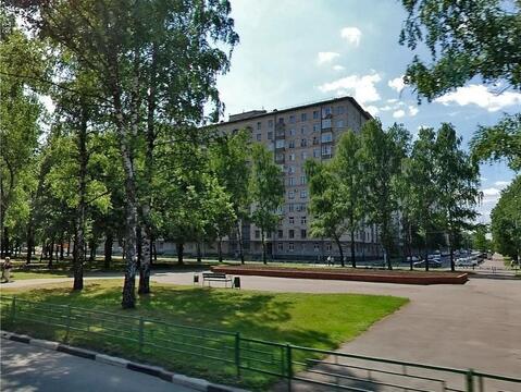 2-комнатная квартира в метро Университет