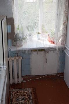Продажа квартиры, Ступино, Ступинский район, Центральный пер.