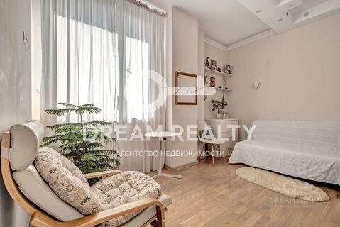 Продажа апартаментов 47,3 кв.м, МО, Балашиха, мкр. 1 Мая, д. 27