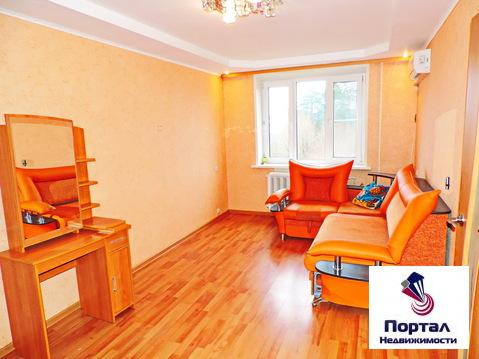 1-комнатная квартира, п. Большевик, ул. Молодежная, д. 7
