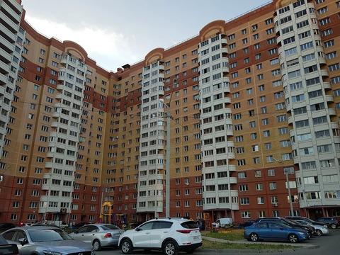 1 - комнатная квартира в г. Дмитров, мкр. им. Махалина, д. 40