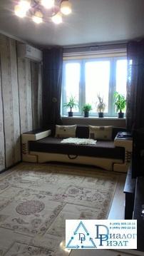 """1-комнатная квартира, 34 кв.м., в ЖК """"Новое Бисерово"""""""