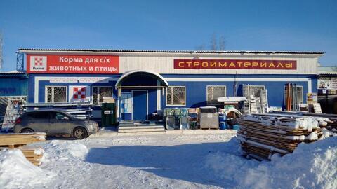 Магазин в Ступино