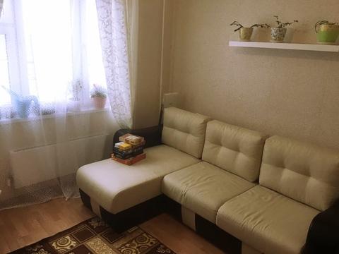 Продажа - 3х ком. квартира г. Химки, ул. Совхозная д.18