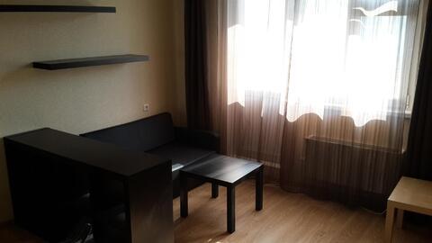 1-комнатная квартира, 37 кв.м., в ЖК «Марфино»