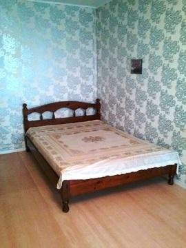 Квартира в хорошем состоянии на лб