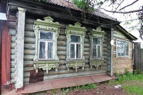 Дом на ул. 20 лет Октября
