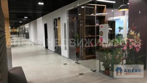 Аренда офиса 2000 м2 м. Калужская в бизнес-центре класса А в Коньково