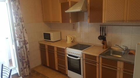 1 комнатная квартира 36.8 кв.м. в г.Жуковский, ул. Анохина д.11