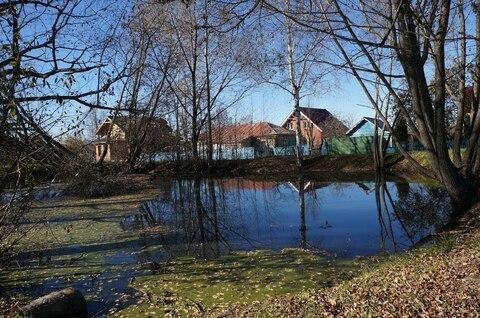 Дешево И срочно продается простой деревенский дом в районе Михнево,