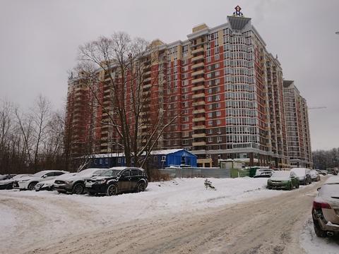 3-комнатная квартира, 75 кв.м., в ЖК «Большое Ступино»