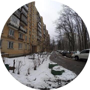 Продажа квартиры, Одинцово, Ул. Маршала Бирюзова