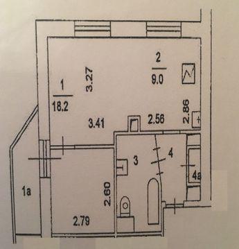 Продаем квартиру на Краснодонской!