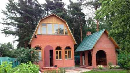 Продается дача, Старая Купавна, 3.87 сот, 2880000 руб.