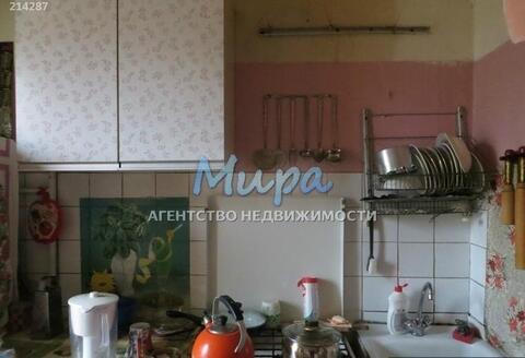 Москва, 1-но комнатная квартира, ул. Ляпидевского д.6к2, 5900000 руб.