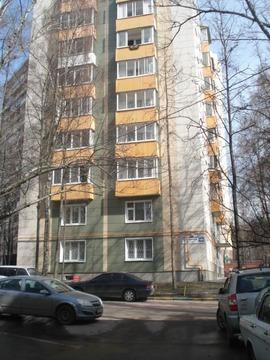 Продажа квартиры на Рублевском ш.