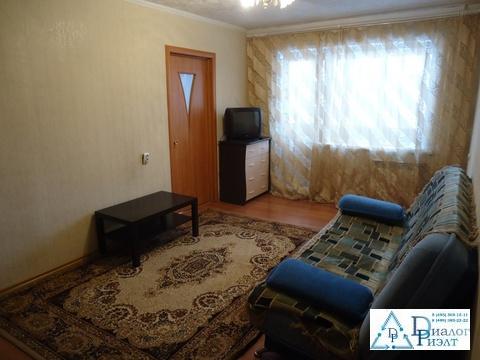 Двухкомнатная квартира-студия в п. Томилино