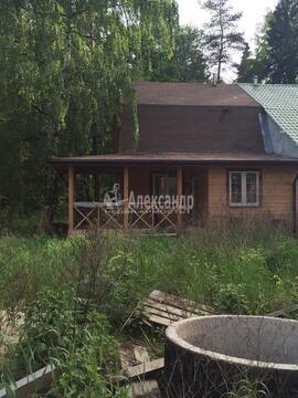 Продажа дома в Ильинский (Ухтомского ул)