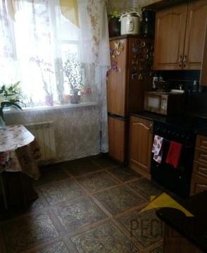 Продаётся 2-комнатная квартира по адресу Новокосинская 40