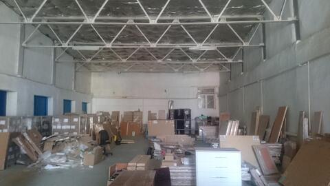 Производственно-складское помещение 347 кв.м., 4212 руб.