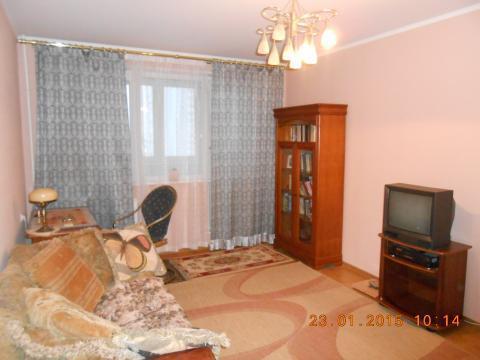 Двухкомнатную квартиру в Измайлово с Евроремонтом