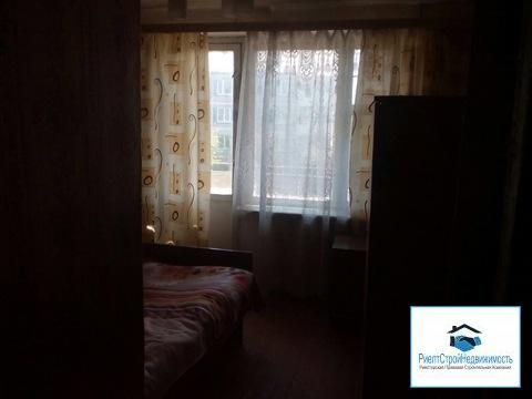 Квартира улучшенной планировки 52 кв.м , ул.Мира 110