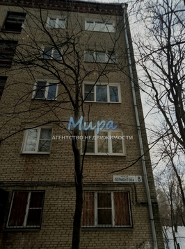 Дзержинский, 1-но комнатная квартира, ул. Лермонтова д.8, 20000 руб.