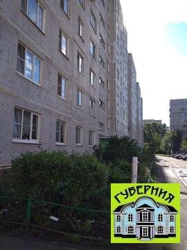 Орехово-Зуево, 1-но комнатная квартира, ул. Володарского д.5, 1900000 руб.