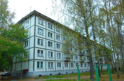 2х комнатная квартира Ногинск-9 пгт, Спортивная ул, 2