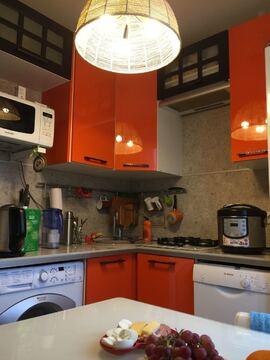Мытищи, 3-х комнатная квартира, ул. Попова д.20, 5000000 руб.