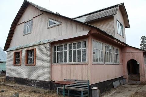 Дом в поселке Осаново-Дубовое
