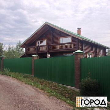 Продажа дома с участком в Рузском р-не, д. Успенское