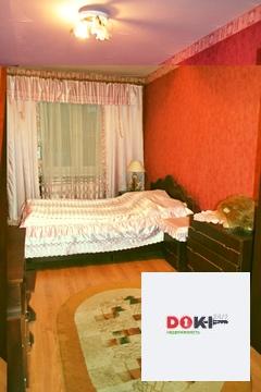 Купить двухкомнатную квартиру в Егорьевске