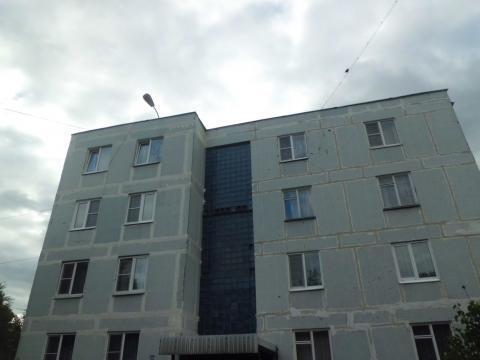 1-я квартира в посёлке Красный Балтиец!