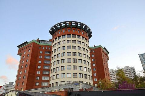 Москва, 2-х комнатная квартира, ул. Крылатские Холмы д.7 к2, 40500000 руб.
