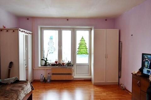 Свободная продажа 1-комнатная квартира м. Зябликово 10 мин.пешком