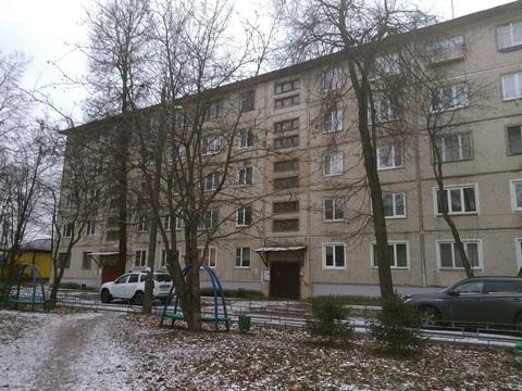 2 - комнатная квартира в г. Дмитров, ул. 2 - Инженерная, д. 1а