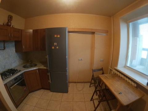 1-комн. квартира, 39 м2