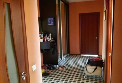 3-комнатная квартира. Щелково мкр. Богородский д.16