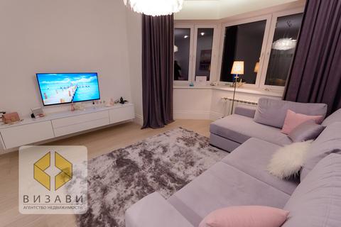 1-комнатная квартира, 32 кв.м., в ЖК «Ракитня»