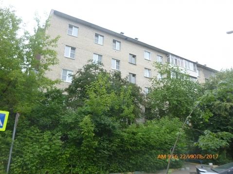 3х комнатная квартира Ногинск г, Текстилей ул, 23