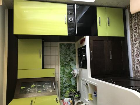 Продажа трехкомнатной квартиры в хорошем состоянии недалеко от метро